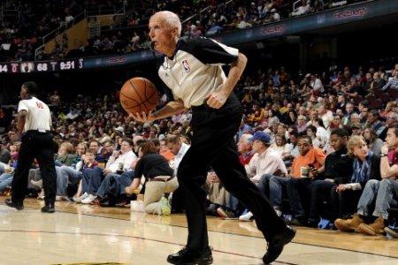 Судьи НБА