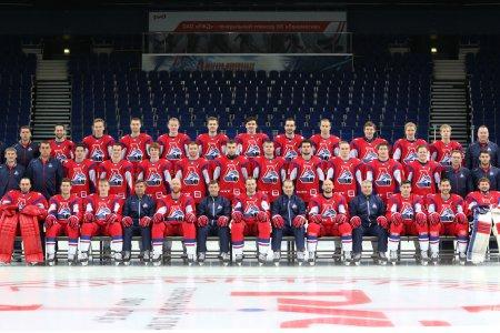 Новости хоккея 14 октября 2015