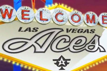 Команда НХЛ из Лас-Вегаса