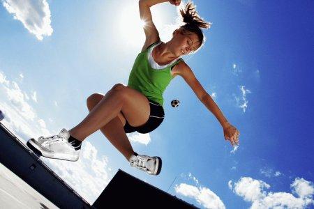 7 Видов спорта, набирающих популярность
