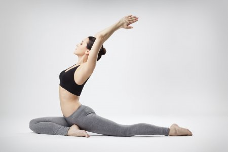 7 интересных фактов о йоге