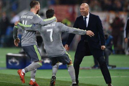 Зидан может лишиться поста главного тренера Реала в конце сезона
