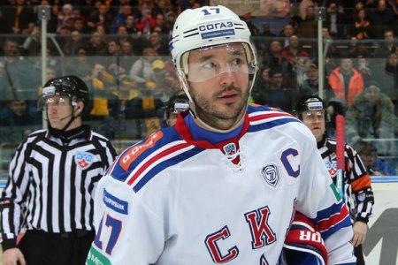 Тимченко уверен, что Ковальчук останется в КХЛ