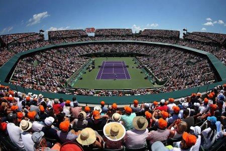 Организаторы Miami Open увеличили призовой фонд турнира