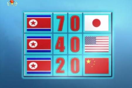 Как сборная КНДР по футболу попала в финал Чемпионата мира-2014 в Бразилии