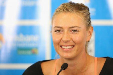 Шарапова отказалась от выступлений на турнире в Индиан-Уэллсе