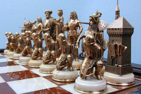 Какой мат самый быстрый в шахматах
