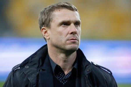 Ребров уверен, что в Динамо нет кризиса