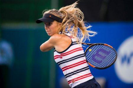 Свитолина стала победительницей турнира в Куала-Лумпуре