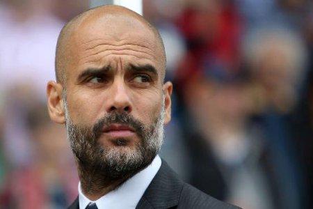 Гвардиола собирается пригласить в Манчестер Сити Гюндогана