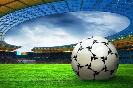 Мяч стал залогом успеха уругвайской сборной по футболу в 1930 году