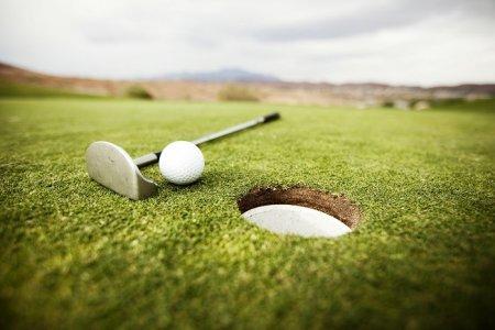 Гольф – спорт для бизнесменов