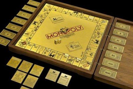 Золотая Монополия