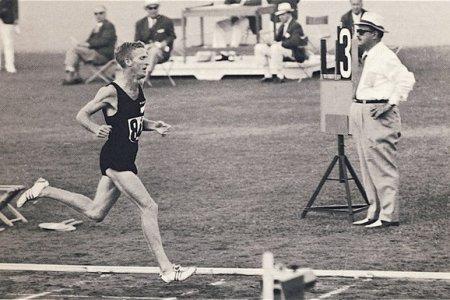 Игрок в регби, ставший Олимпийским чемпионом в беге