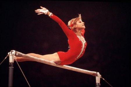 Петля Корбут – запрещенный элемент спортивной гимнастики
