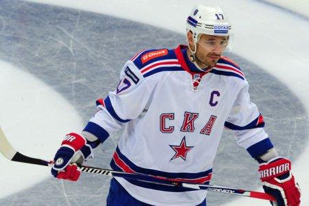 Ковальчук тренируется под руководством Воробьева