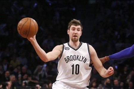 Карасев уверен, что останется в НБА