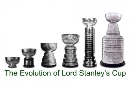 Как появился Кубок Стэнли