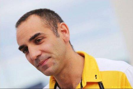 Абитебул доволен первой гонкой сезона