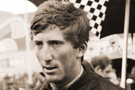 Йохан Риндт – посмертный чемпион Формулы 1