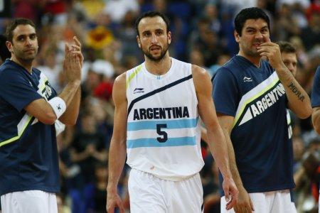 Джинобили планирует сыграть на Олимпийских играх в Рио-де-Жанейро