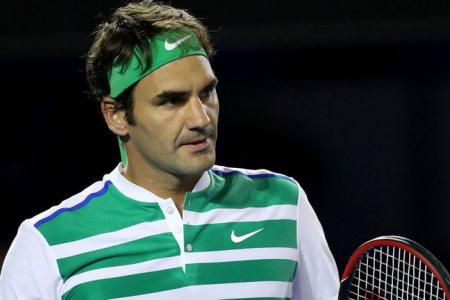 Федерер рассказал, почему снялся с турнира в Майами