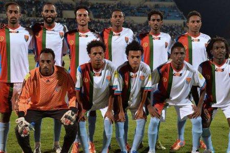 Почему сборная Эритреи по футболу каждый год обновляется