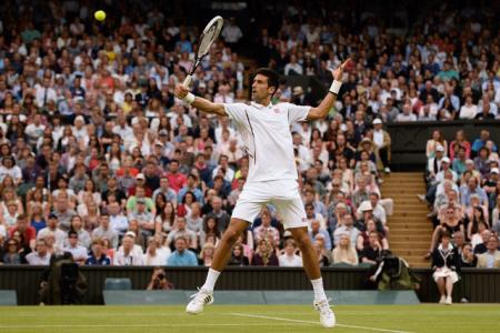 «Теннисная» любовь
