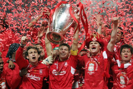 Ливерпулю сделали исключение для защиты титула в Лиге Чемпионов