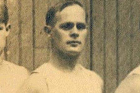 Джордж Эйсер – спортсмен-инвалид, выигравший шесть олимпийских медалей