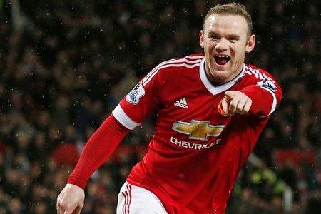 Руни проведет матч в составе молодежной команды Манчестер Юнайтед