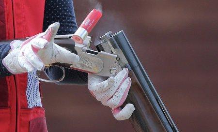 Чжан Шань запретили защитить свой титул Олимпийской чемпионки по стендовой стрельбе
