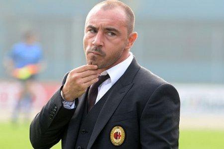 Брокки будет наставником Милана до конца сезона