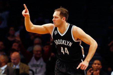 Богданович хочет остаться в Бруклине