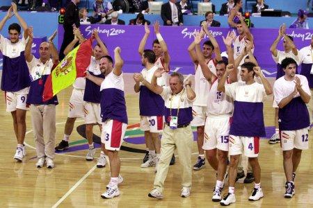 За что испанские паралимпийцы лишились золотых медалей 2000 года?