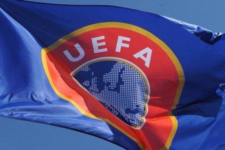УЕФА не будет разводить Манчестер Сити и Баварию в полуфинале Лиги Чемпионов