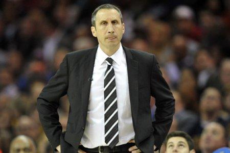Дэвид Блатт может возглавить один из клубов НБА