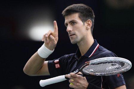 Джокович уступил во втором круге турнира в Монте-Карло
