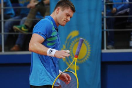 Королев решил вернуться в профессиональный теннис