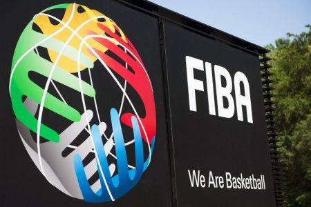 ФИБА отстранила 8 сборных от Евробаскета-2017
