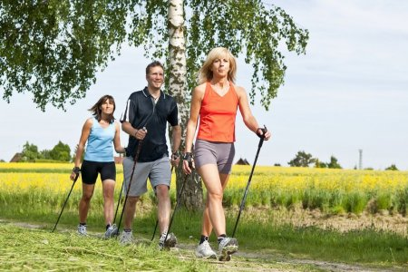 5 видов спорта против варикоза