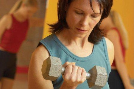 Почему тренировки после 40 лет жизненно важны для женщины