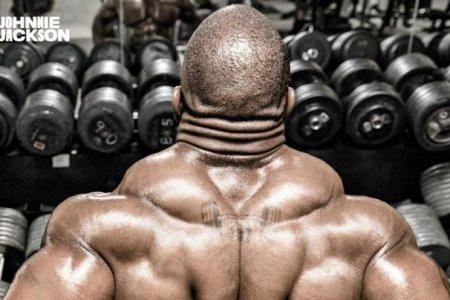6 советов от Джонни Джексона, как тренироваться без травм